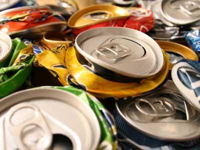 recycled-aluminum